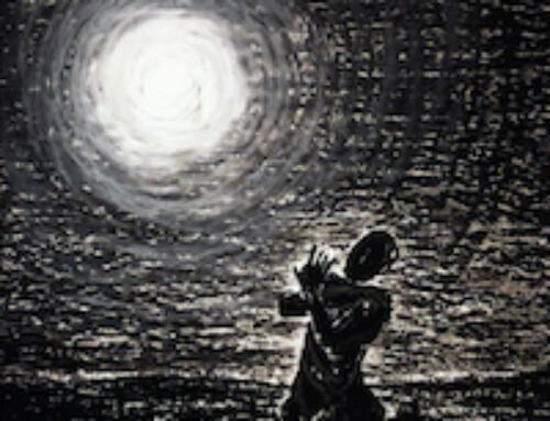 """NOCTE OBDUCTA – """"Irrlicht (Es schlägt dem Mond ein kaltes Herz)"""""""