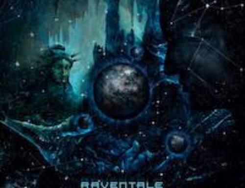 """RAVENTALE – """"Planetarium II"""""""