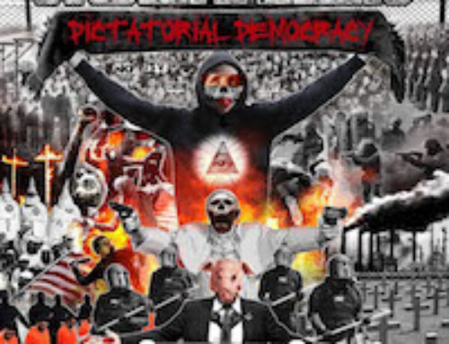 "UNDERTAKERS – ""Dictatorial Democracy"" (Compilation)"