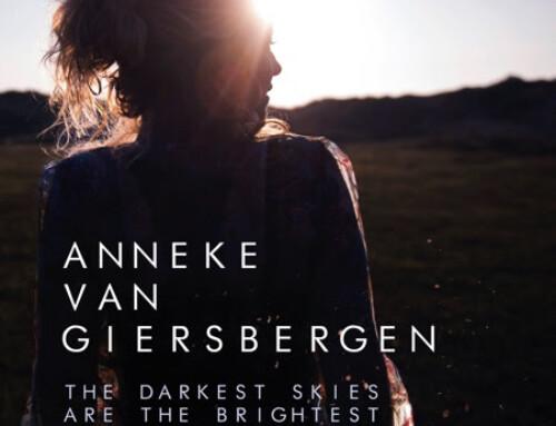 """ANNEKE VAN GIERSBERGEN, pubblica il nuovo singolo e il nuovo video per la canzone """"Hurricane"""""""