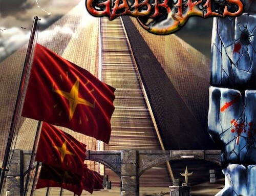 "GABRIELS, un video per una canzone estratta da ""Fist Of The Seven Stars Act 3 Nanto Chaos"""