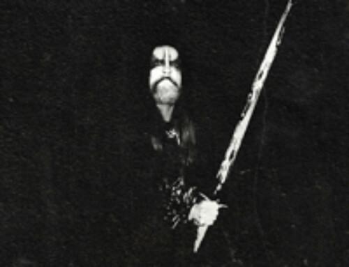 """GRYFTIGÆN – """"Graven til Måneåpenbaringer"""""""