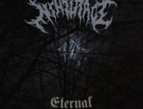 """NIHILRAGE – """"Eternal"""" (EP)"""