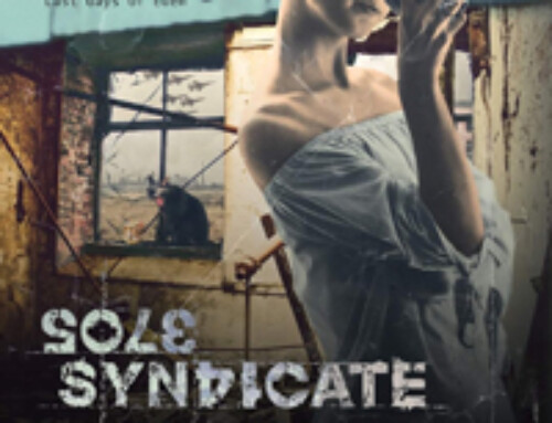 """SOLE SYNDICATE – """"Last Days of Eden"""""""