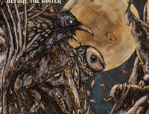 """WITCHWOOD – """"Before the Winter"""""""