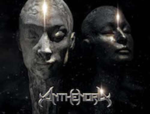 "ANTHENORA – ""Mirrors and Screens"""