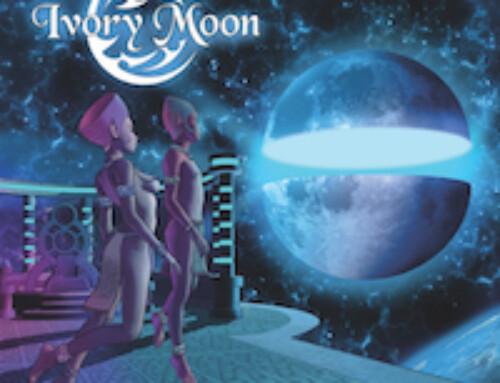 """IVORY MOON – """"Lunar Gateway"""""""