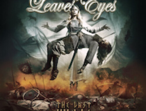 "LEAVES' EYES – ""The Last Viking"""