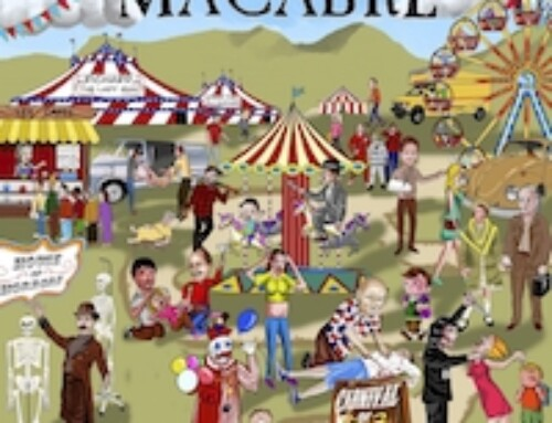 "MACABRE – ""Carnival Of Killers"""
