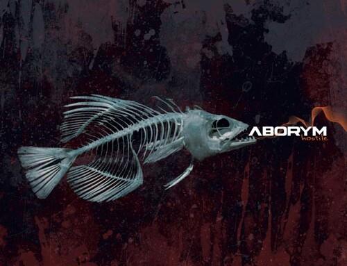 """ABORYM, pubblicano il lyric video del nuovo singolo """"Radiophobia"""""""