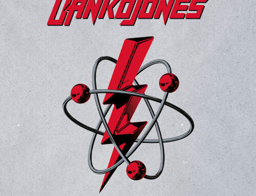 """DANKO JONES, annunciano un concerto in streaming  e una nuova canzone dal prossimo album """"Power Trio"""""""