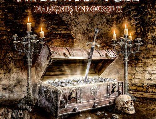 """AXEL RUDI PELL, """"She's A Lady"""" dal suo imminente album di cover """"Diamonds Unlocked II"""""""