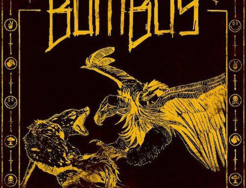 """BOMBUS, pubblicano il nuovo singolo """"Abomination Rock'n'Roll"""""""