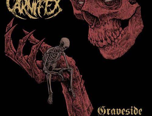 CARNIFEX, il 3 settembre il nuovo album via Nuclear Blast Records