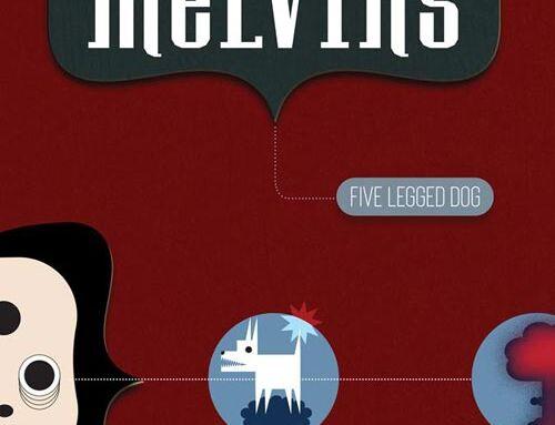 MELVINS, il prossimo album con canzoni già edite ma in versione acustica