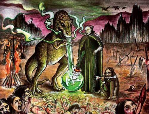 """PACHIDERMA, il debut album """"Il Diavolo, La Peste, La Morte"""" nel segno di Ingmar Bergman"""