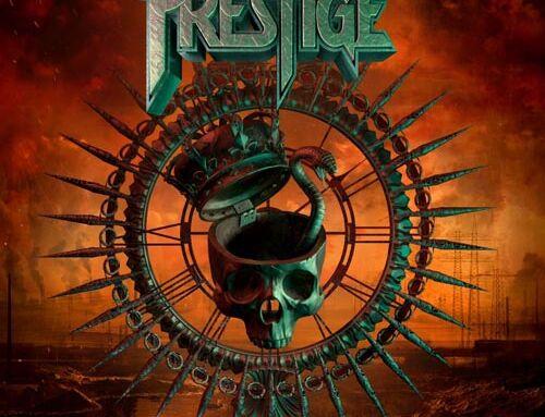 """PRESTIGE, la canzone """"Innocent"""" è la terza presentata dal prossimo album """"Reveal The Ravage"""""""