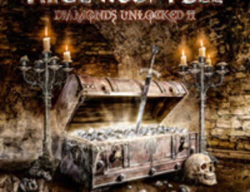 "AXEL RUDI PELL – ""Diamonds Unlocked II"""