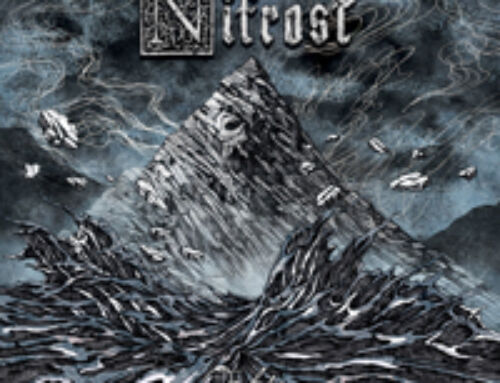 """NIFROST – """"Orkja"""""""