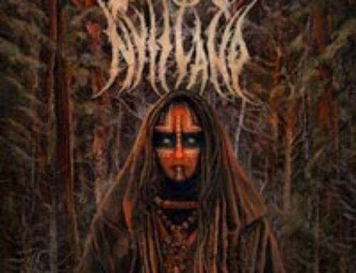 """NYTT LAND – """"Ritual"""""""