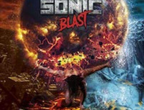 "SONIC BLAST – ""Humanity Divided"""