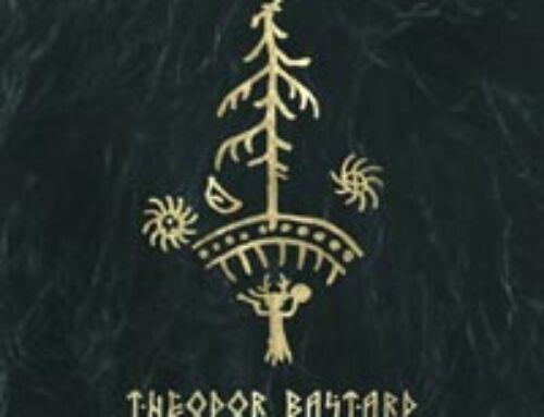 """THEODOR BASTARD – """"Volch'ya Yagoda"""" (Reissue)"""