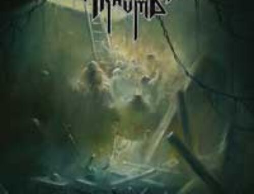 "TRAUMA – ""Acrimony"" (EP)"