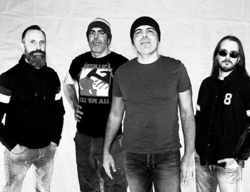 DEADLOCK CREW, il nuovo lyric video