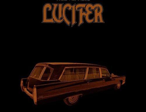 "LUCIFER, un'anteprima del nuovo album ""Lucifer IV""!"