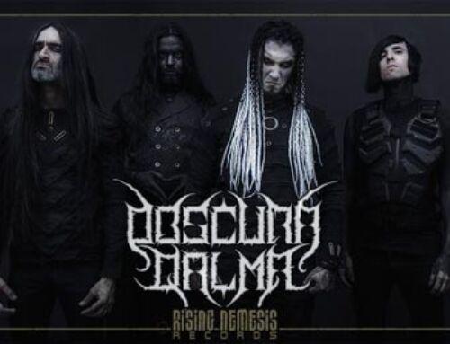 OBSCURA QALMA, firmano per Rising Nemesis Records