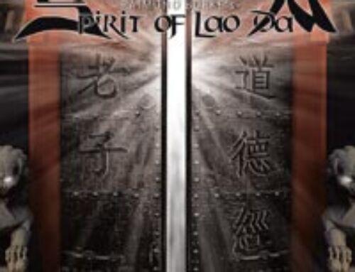 "RAIMUND BURKE'S SPIRIT OF LAO DAN – ""Secret Life"""