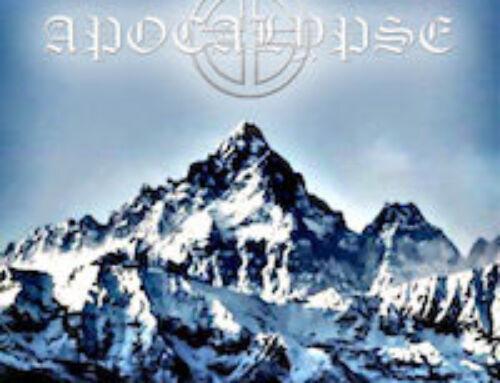 """APOCALYPSE – """"Pedemontium"""""""