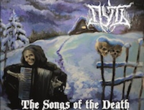 "ПУТЬ (Put) – ""The Songs of the Death"" (Reissue)"